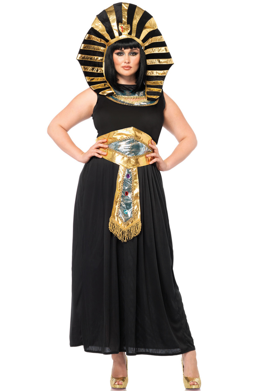 Egyptian Costumes | Costumes FC