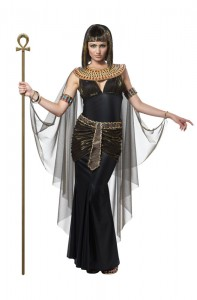 Egyptian Halloween Costumes