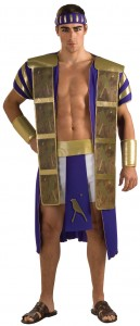 Egyptian Male Costume