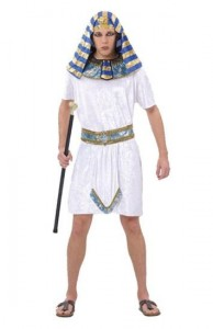 Egyptian Mens Costume