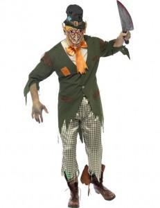 Evil Leprechaun Costume