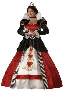 Evil Queen Costume Plus Size