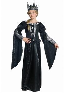 Evil Queen Costume for Kids