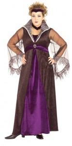Evil Queen Plus Size Costume