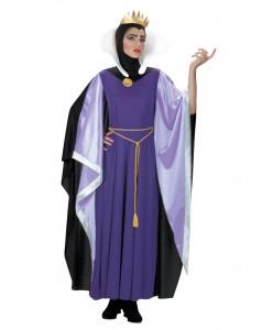 Evil Queen Snow White Costume