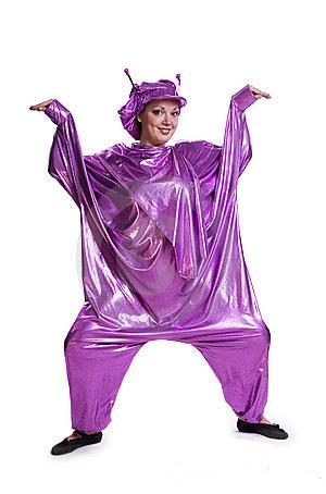 Alien Costume   Costumes FC