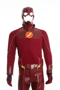 Flash Costume Men