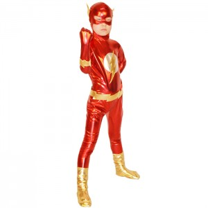 Flash Costume for Kids