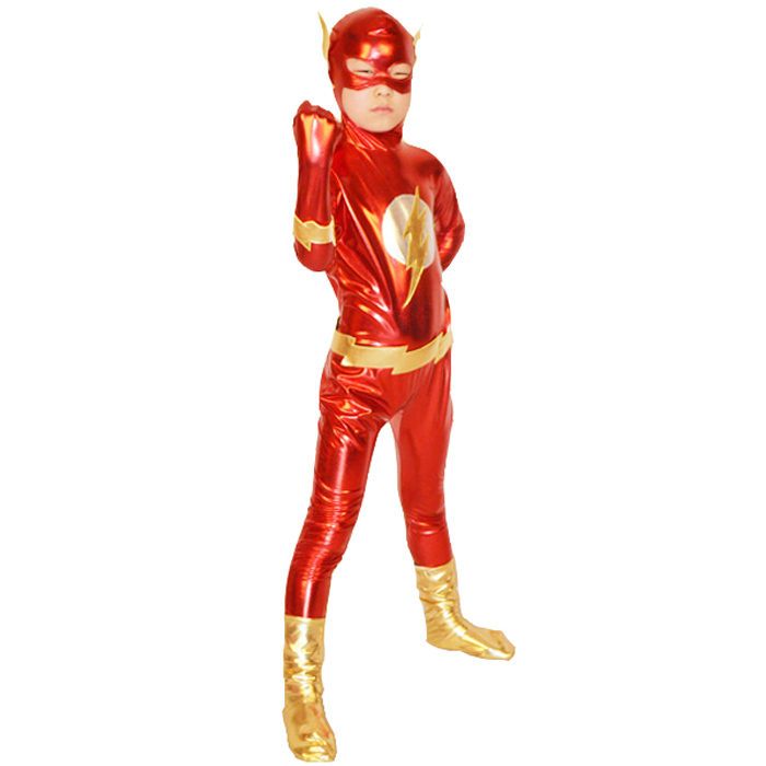 Flash Costume for Kids  sc 1 st  Costumes FC & Flash Costume | Costumes FC