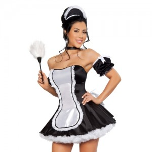 French Maid Costumes