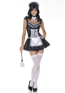 French Maids Costume