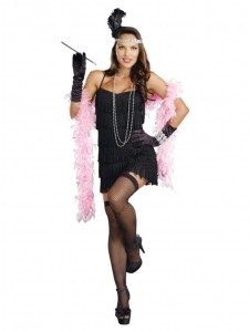 Gatsby Costume