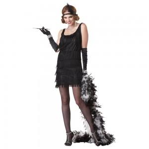 Gatsby Costumes Female