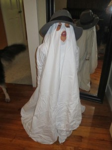 Ghost Costume Kids
