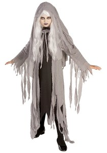 Ghost Costumes for Adults