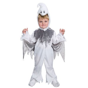 Ghost Toddler Costume