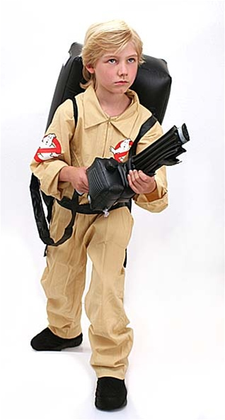 Ghostbusters Costume Child  sc 1 st  Costumes FC & Ghostbusters Costume | Costumes FC