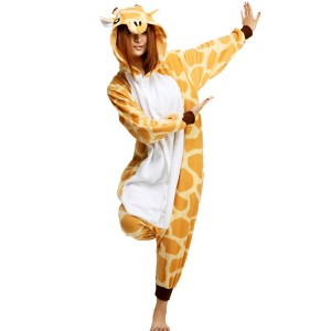 Giraffe Costume Adult