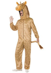 Giraffe Costume for Adults