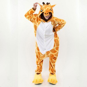 Giraffe Costumes for Adults