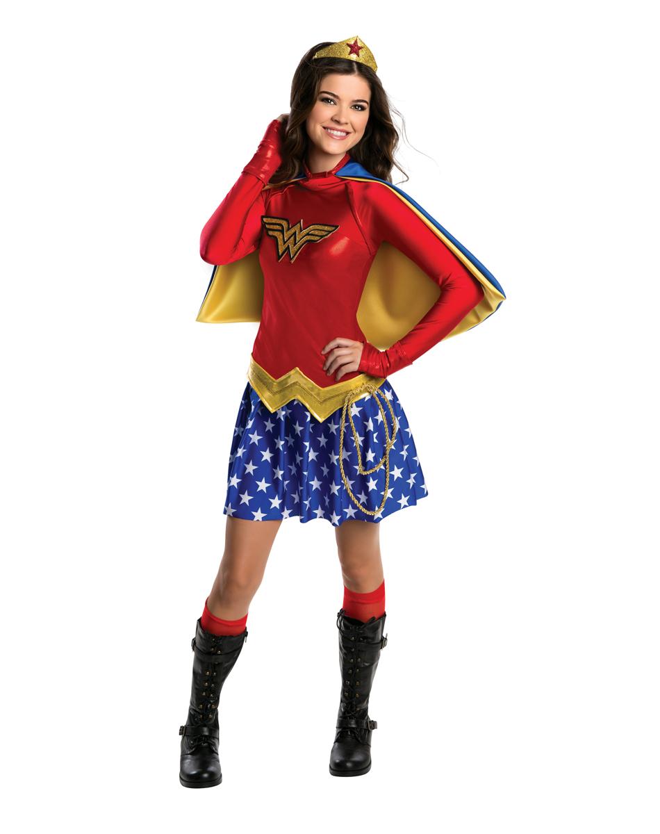 Wonder Woman Costumes | Costumes FC