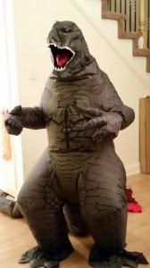 Godzilla Costumes