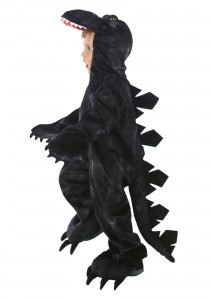 Godzilla Costumes for Kids