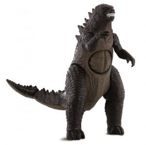 Godzilla Halloween Costume