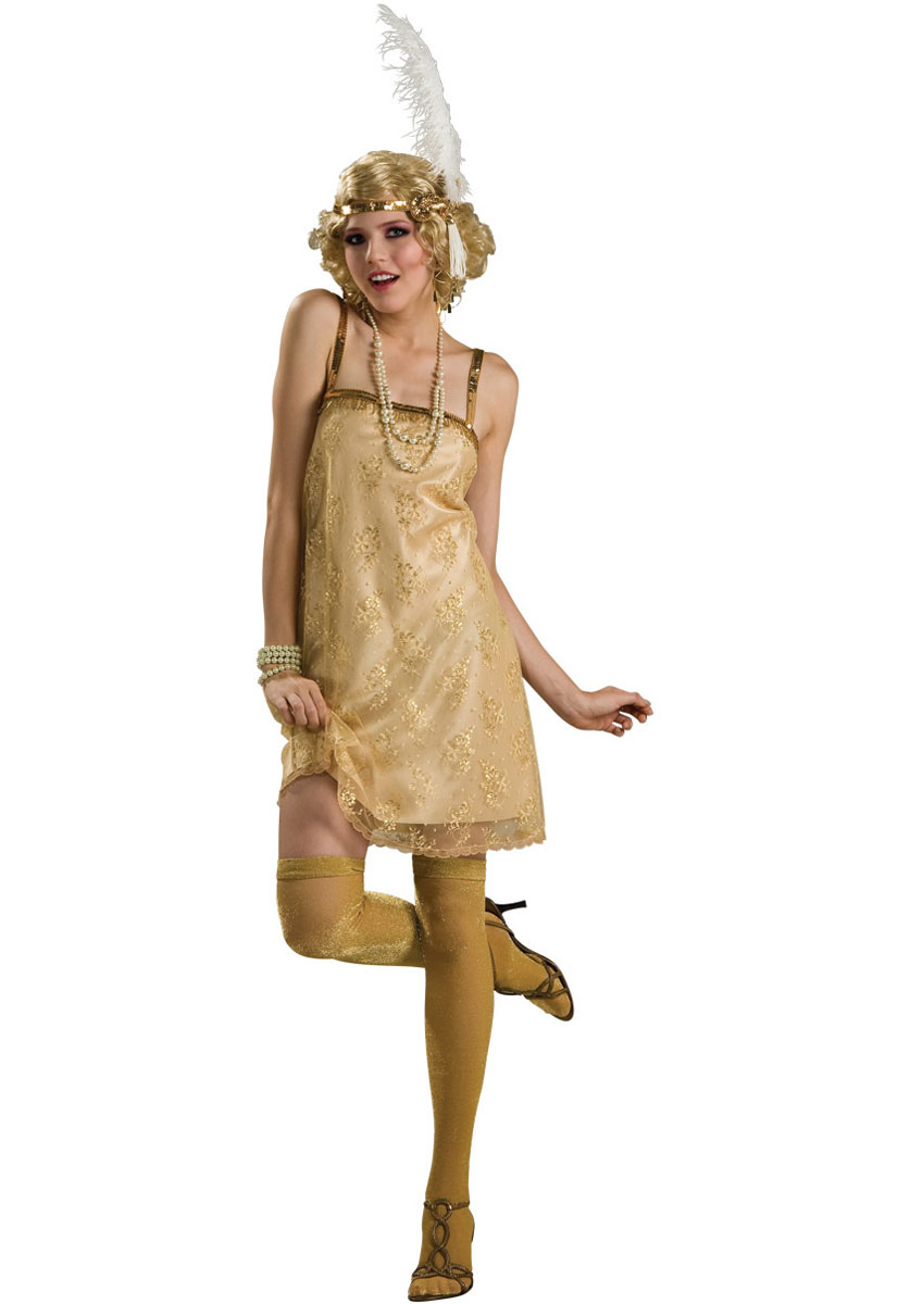 Great Gatsby Halloween Costume  sc 1 st  Costumes FC & Gatsby Costumes | Costumes FC