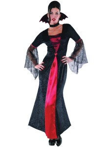 Halloween Vampire Costumes
