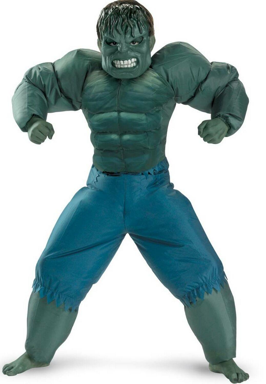 incredible hulk costume - HD1038×1500