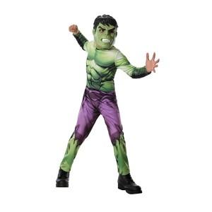 Incredible Hulk Costume Adults