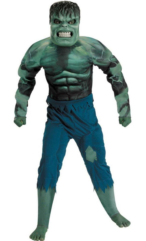 incredible hulk costume - HD908×1500