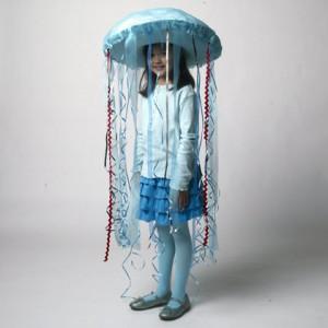 Jellyfish Costume Ideas