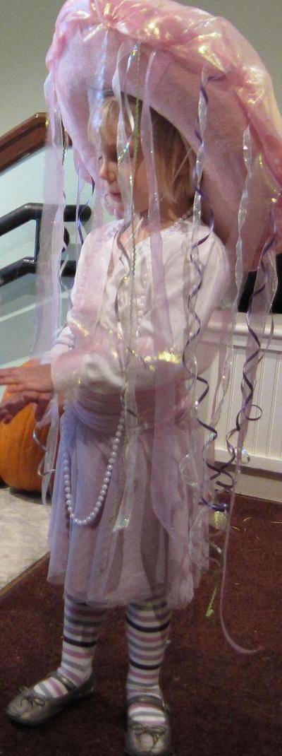 Jellyfish Costume Costumesfc Com