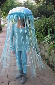 Jellyfish Halloween Costumes