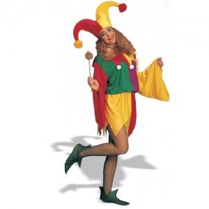 Jester Costume Ideas