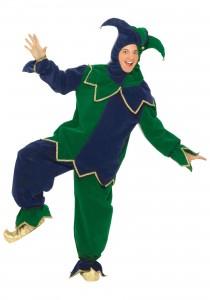 Jesters Costume
