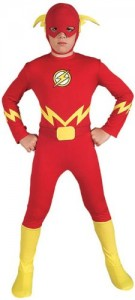 Kid Flash Costume
