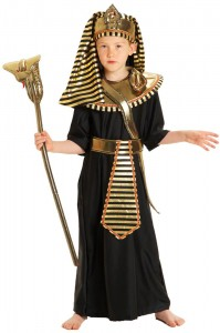 Kids Egyptian Costume