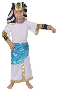 Kids Egyptian Costumes