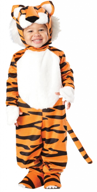 Kids Tiger Costume  sc 1 st  Costumes FC : toddler tiger costumes  - Germanpascual.Com