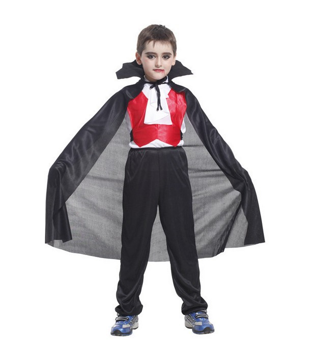 Kids V&ire Costumes  sc 1 st  Costumes FC & Vampire Costume   Costumes FC