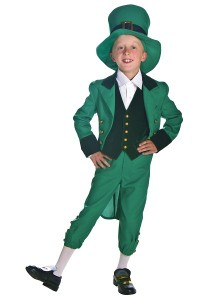 Leprechaun Costume Toddler