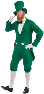 Leprechaun Costumes for Adults