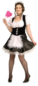 Maid Costumes for Adults