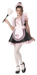 Maid Costumes for Kids