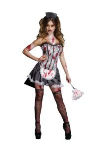 Maid Halloween Costumes