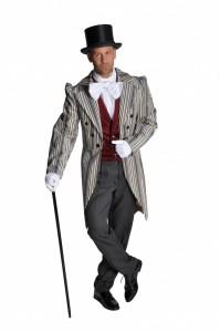 Mens Victorian Costumes