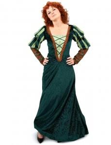 Merida Costume for Women